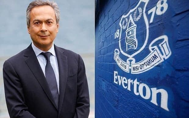Napustio Arsenal i kupio Everton