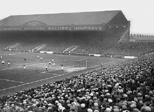 Vremeplov – Rekord Manchester Uniteda postavljen na terenu mrskog neprijatelja