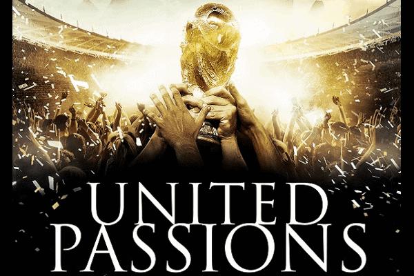United Passions –  festival slučajnog humora