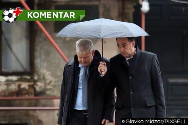 Hajdukovo neumijeće ratovanja