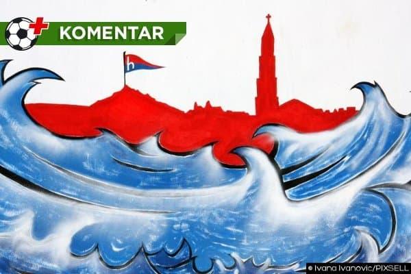 Simbol grada Splita?