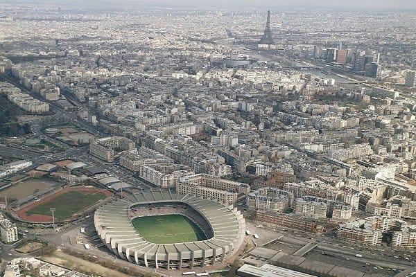Od proletera do šeika – priča o Paris Saint-Germainu