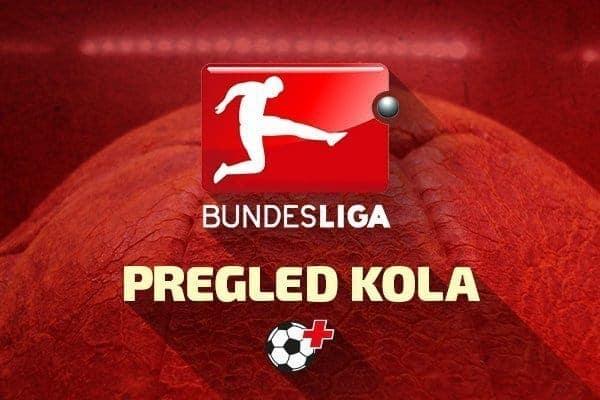 Pregled 34. kola Bundeslige – drama do posljednjeg zvižduka