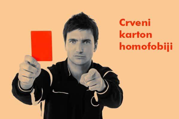 LGBT zajednica – nešto o čemu nitko u nogometu ne priča