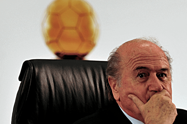 Američki mediji: Blatter je pod istragom FBI-ja