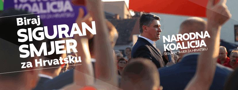 Socijaldemokratska partija (SDP) odgovara na pitanja udruge Naš Hajduk
