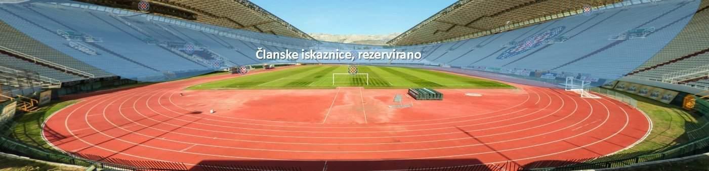 Hajduk ima već 25.000 članova, požurite se učlaniti