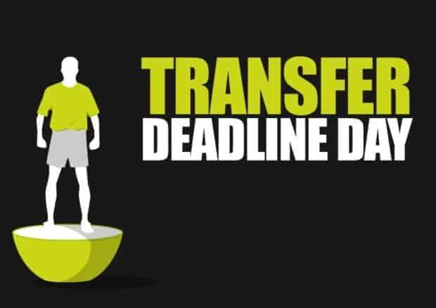 Pregled najzanimljivijih transfera posljednjeg dana prijelaznog roka