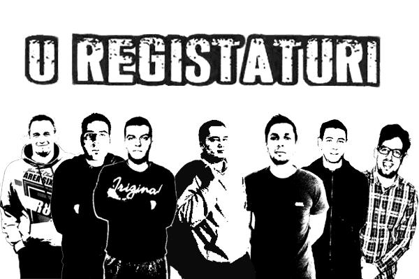 U REGISTATURI #14