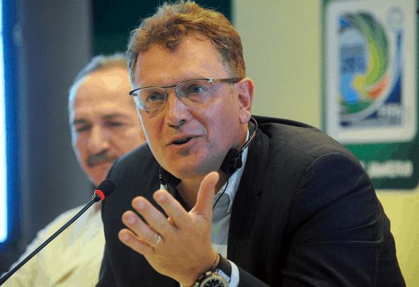 Glavni tajnik FIFA-e i Blatterova desna ruka Jerome Valcke suočen s optužbama za preprodaju ulaznica