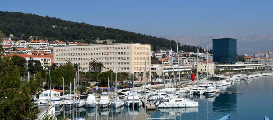 Grad Split kulturom i sportom želi proširiti turističku ponudu