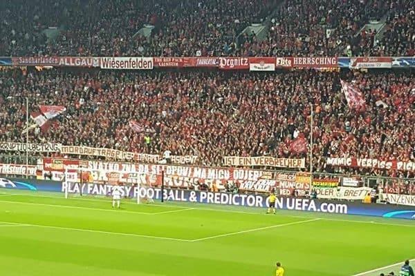 Navijači Bayerna bojkotiraju zbog preskupih ulaznica?