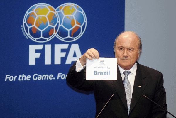 FIFA kao noj! Korupcija traje 24 godine!