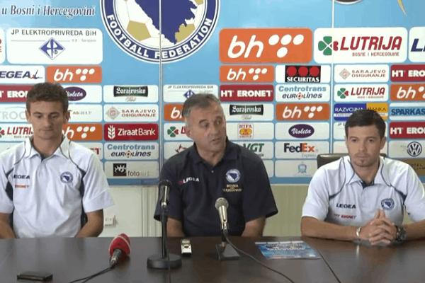 BiH futsal izbornik: Uspjeh je odjeknuo Europom, primamo čestitke sa svih strana