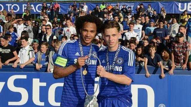Chelsea osvajač juniorske Lige prvaka