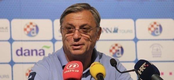 """Cico potvrdio: """"Eduardo i Rog su na odlasku iz kluba"""""""