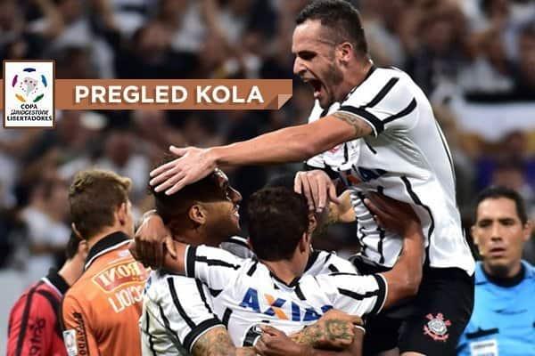 """Copa Liberatoders – situacija se komplicira u """"skupini smrti"""""""