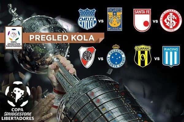 Copa Liberadores – završene prve utakmice četvrtfinala