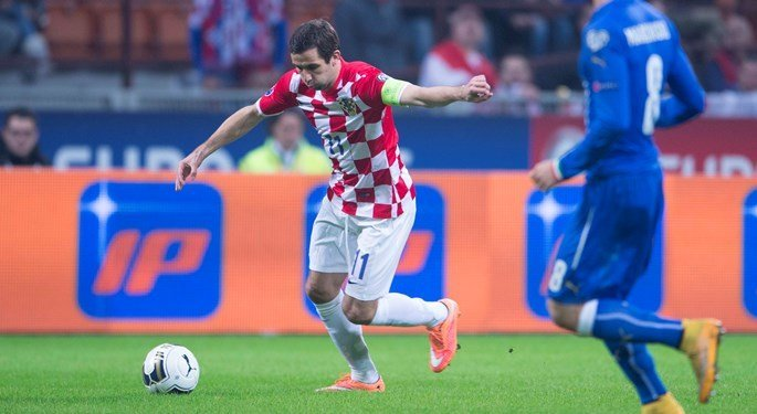 Darijo Srna se povlači iz reprezentacije nakon Eura 2016