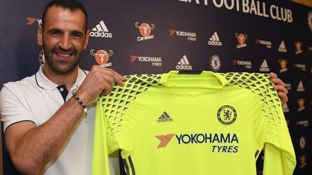 SLUŽBENO: Eduardo potpisao za Chelsea