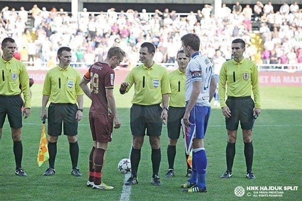 Sudačka nadoknada Hajduk – Rijeka (2:4)