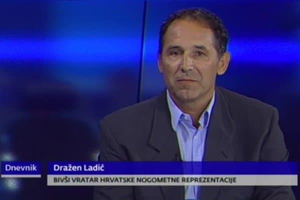 Dražen Ladić:  I ptice na grani znaju tko je kriv za loše stanje u domaćem nogometu