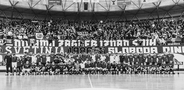 FUTSAL: Hrvatska porazom otvorila kvalifikacije za Svjetsko prvenstvo
