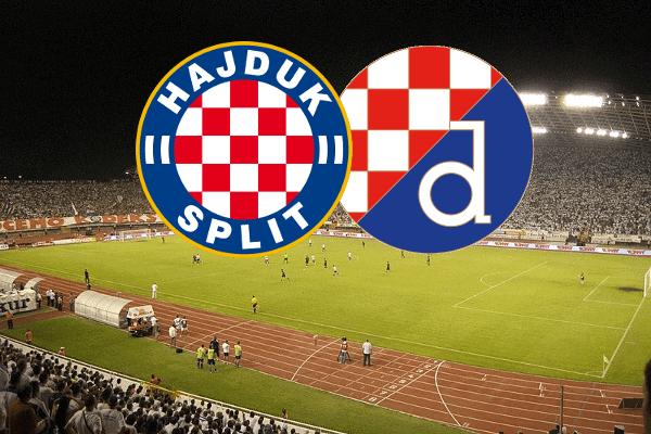 Vremeplov: Hajduk-Dinamo (1990.)