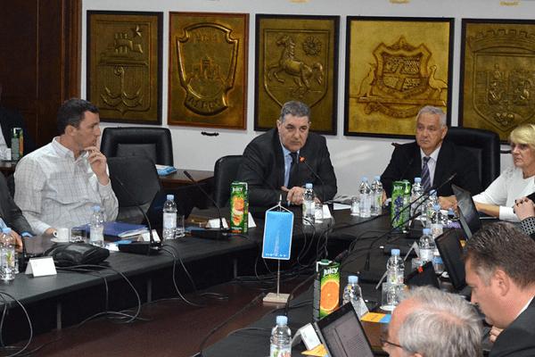 Hajduk uplatio dva milijuna kuna Gradu Splitu