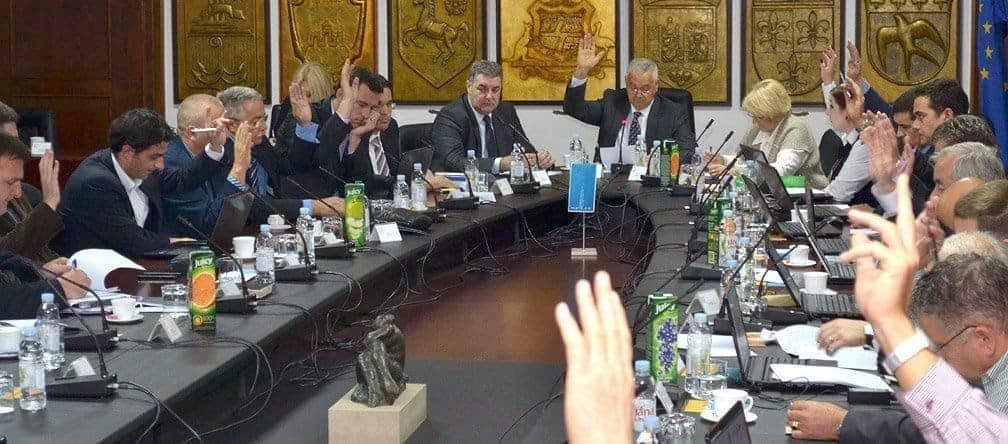 Gradsko vijeće potvrdilo natječaj: izbori u Hajduku 4. srpnja