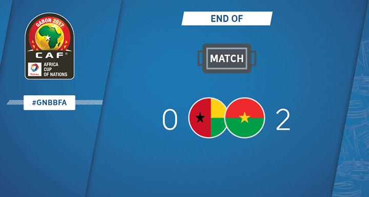 CAN 2017, skupina A: Oproštaj domaćina od turnira, Burkina Faso u četvrtfinale s prvog mjesta (VIDEO)