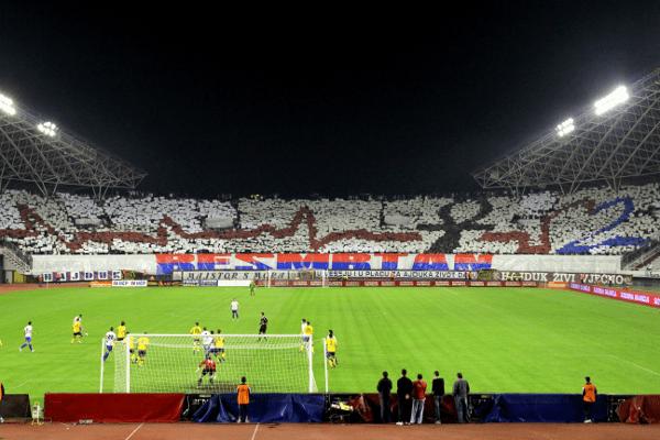 Što se krije iza sastanka HNS-a s Hajdukom?