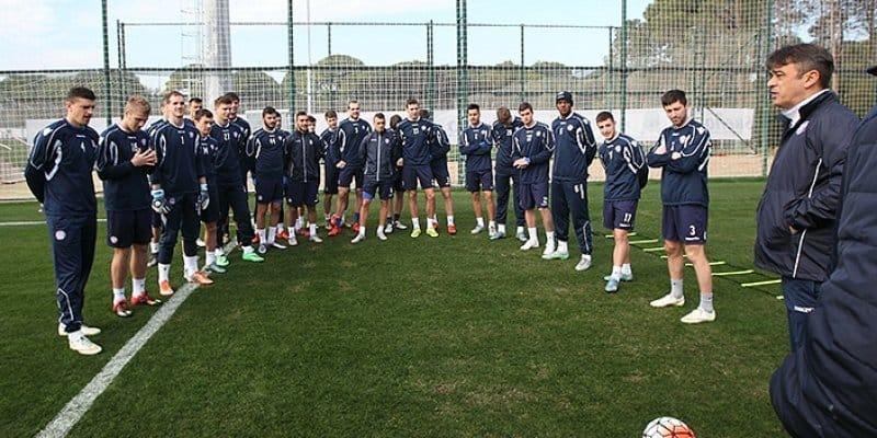 UŽIVO: Hajduk – Ferencvaros