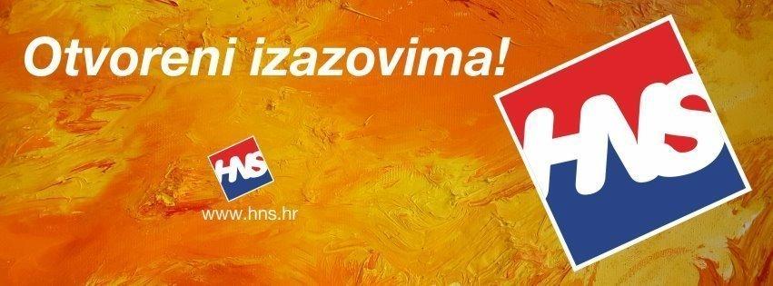 Hrvatska narodna stranka – liberalni demokrati (HNS) odgovara na pitanja udruge Naš Hajduk