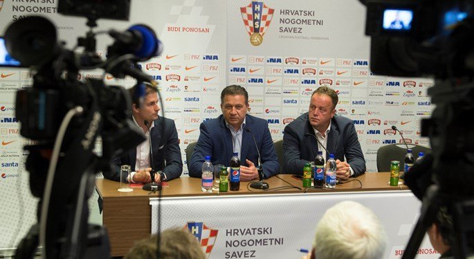 Izvršni odbor jučer je donio i neke odluke oko budućnosti odnosa s Hajdukom