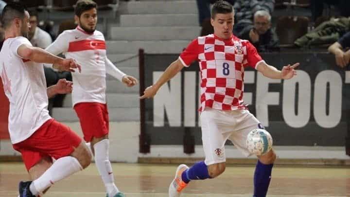 Počele futsal kvalifikacije za Europsko prvenstvo 2016. godine