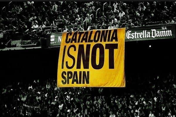 Zaustavljene nacije – Katalonija