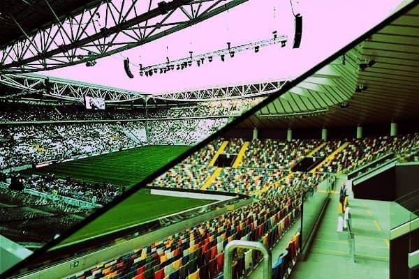 Novi stadioni kao put oporavka u Serie A?