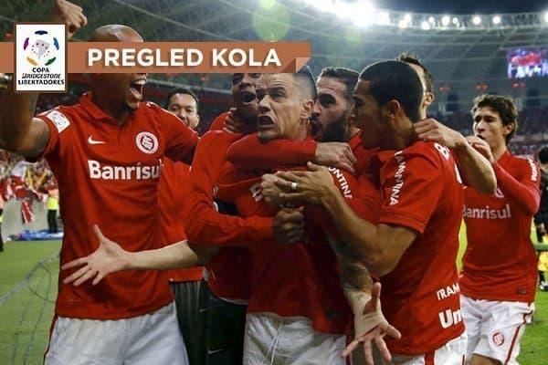 Copa Libertadores – River nadomak finala