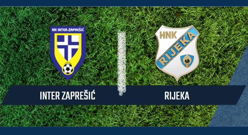 Rijeka pobjedom u Zaprešiću zadržala prednost nad Dinamom (VIDEO)