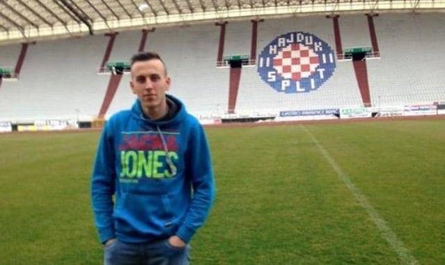 Ardian Ismajli potpisao ugovor s Hajdukom