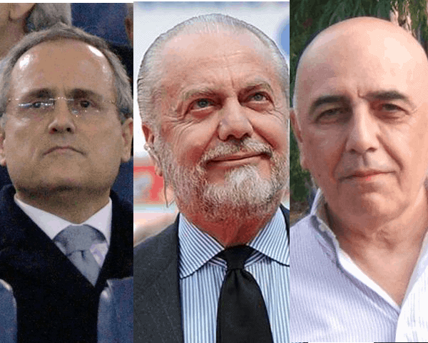 Pregled nove afere u talijanskom nogometu
