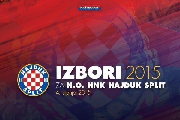 Predstavljamo članove Nadzornog odbora Hajduka