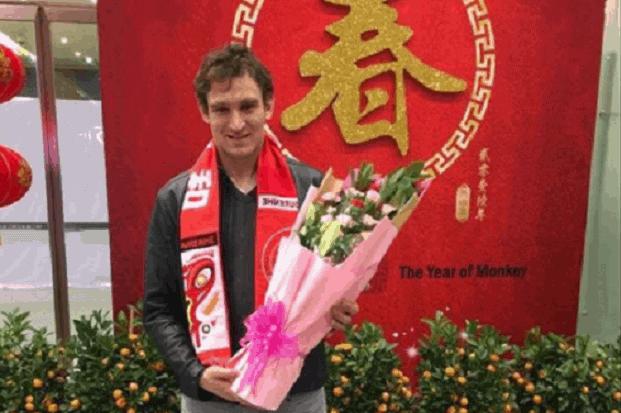 Nikica Jelavić novi član Beijing Renhea