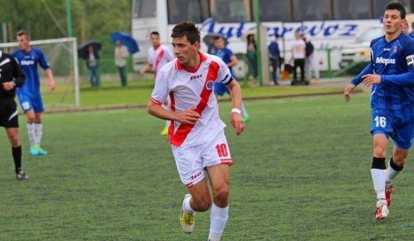 Josip Jozić potpisao stipendijski ugovor s Hajdukom