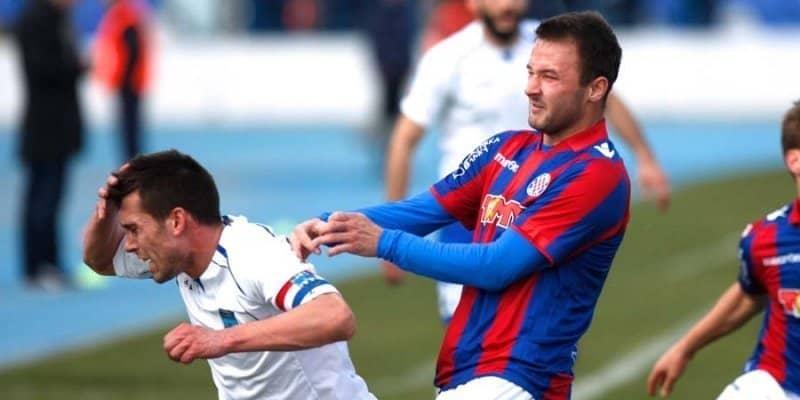 Osijek – Hajduk (0:1) – Oprezni Hajduk za 3 boda
