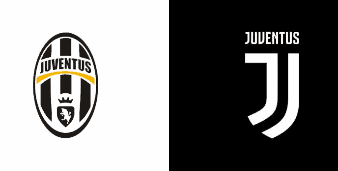 Rebrandiranje Juventusa