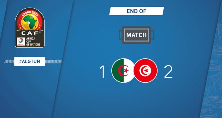 CAN 2017, skupina B: Tunisu sjevernoafrički derbi, Senegal u četvrtfinalu (VIDEO)
