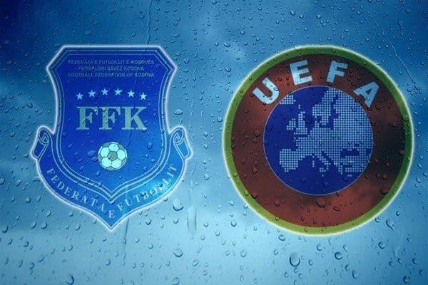 Turska želi Kosovo u kvalifikacijskoj grupi s Hrvatskom!