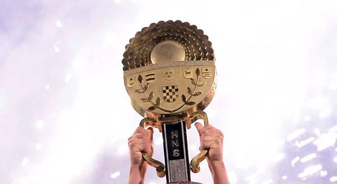 Održan ždrijeb polufinala Kupa
